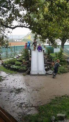 Pure fun under the rain http://ift.tt/2wzp6hG