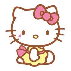 Hello Kitty | kitty, hello kitty and sanrio