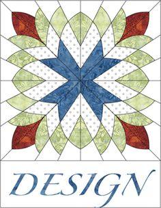 Cleopatra's Fan Design Book