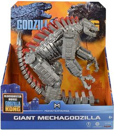 Godzilla Figures, Godzilla Toys, All Godzilla Monsters, Godzilla Comics, Jurassic World Dinosaur Toys, Dinosaur Toys For Kids, Godzilla Party, Godzilla Birthday Party, Fnaf Action Figures
