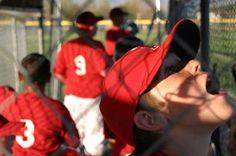 Baseball coaching tips for T-ball