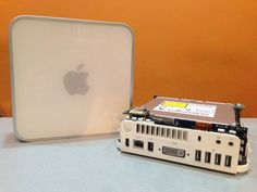 Restauración datos disco duro Mac mini