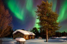 Karasjok, Norway