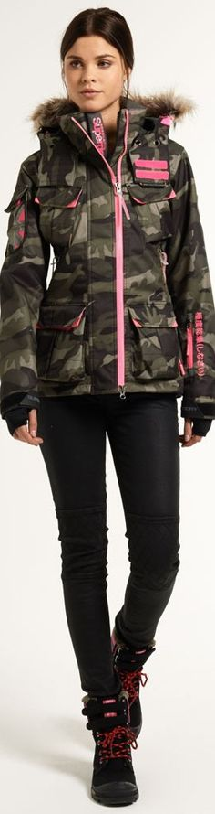 Superdry Womens