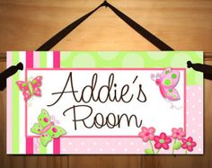 Popular items for door sign on Etsy