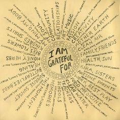 The Power of Gratitude for the Caregiver