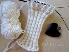 MIA - Meine Individuelle ART Socken für das Bauernhaus ♥ (www.miasmarkt.de)