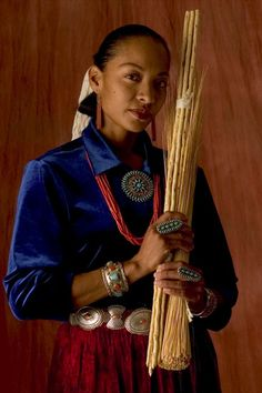 Radmilla A. Cody is a Navajo model, award-winning singer, and anti-domestic violence activist who was the 46th Miss Navajo from 1997 to 1998. She won the 2002 Native American Music Award for Best Female Artist for her album Seed of Life, and has since released three albums--Spirit of a Woman, Precious Friends, and Songs for the People. She is a survivor of domestic violence and frequently speaks out against it.