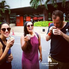 Village of Love is truly filled with friendship, love and food!! @TasteofThaiTour https://t.co/z7diYXySSS