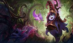 Lulu   League of Legends