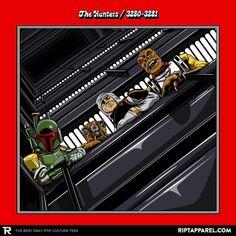 The Hunters - RIPT Apparel