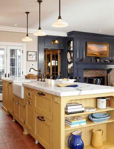 170 best kitchen island images kitchens kitchen islands architecture rh pinterest com
