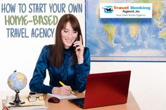 Starting a Home based Travel Agency Business in India with TBA Know more visit our portal : http://www.travelbookingagent.in/