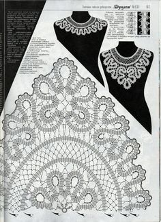 Serwetki burgijskie - Zosia Szczerba - Picasa Web Albums