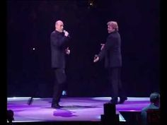 "John Farnham and Anthony Warlow elevates us to ""high art"""