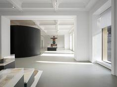 Museum of Cultures, Basel/ Herzog & de Meuron