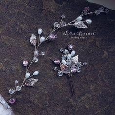Свадебные украшения SILVA BRIDAL Воронеж