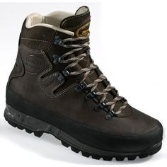 Meindl Engardin Hiking Boots. The best hiking boots i've ever had!
