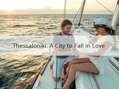 Known as the most romantic city in Greece, Thessaloniki is the ideal location to celebrate St. Valentine's Day. Be careful! You might fall in love with the city.  #SKG #Thessaloniki #ValentinesDay #ValentinesDay2020 #travel #babasails #love #blog
