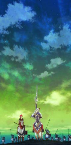 Lord Marksman And Vanadis Tigre Me Me Me Anime, Anime Love, Lord Marksman And Vanadis, Otaku, Inuyasha Love, Anime Galaxy, Anime Reviews, Comic Games, Anime Fantasy