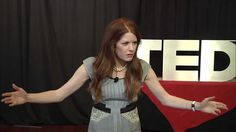 Gifts of Adversity: Tiffany Peterson at TEDxBountiful- This lady....beyond inspiring!!
