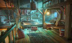 http://www.bigfishgames.com/games/11578/nevertales-hidden-doorway-collectors-edition/?pc  #art #gameart #gamedev #madheadgames #hopa #adventure #bigfishgames #cottage #woodden #cottageinterior #game #gaming
