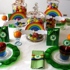 inexpensive party ideas