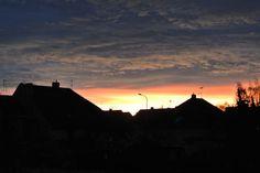 Morning in Kladno