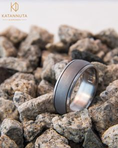 @clareappleyard posted to Instagram: Rough and rugged titanium rings for the rough and tugged South African man (and woman!).  Hand-made in South Africa, our precision engineering allows us to make hundreds of titanium ring designs to your exact specifications.  Give us a call today to see what we have to offer! 083-234-0247 info@katannutadiamonds.co.za  #titanium #weddingbands #weddingrings #titaniumrings #weddingring #weddingflow #mensstyle #dapperman #gentleman #gqstylehunt…