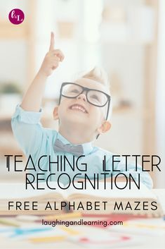 What letter sequence should you use to teach letter names and sounds? Here's how to teach the alphabet and the best letter sequence to use: Teaching Letter Recognition, Teaching The Alphabet, Teaching Kids, Kids Learning, Letter Tracing, Teaching Resources, Printable Activities For Kids, Alphabet Activities, Kindergarten Activities