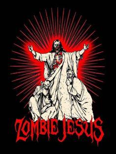 Happy Zombie Jesus Day! - http://www.dravenstales.ch/happy-zombie-jesus-day-6/