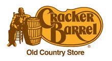 Cracker Barrel Logo AT Snagajob this is a site for teens to find work!