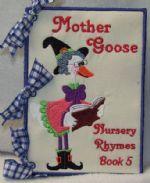 Nursery Rhyme Book 5