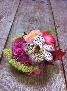 Mini composition Actuel Flors Torcy http://www.actuelflors.com/