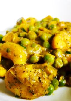 Indian Chicken Curry with Potatoes Recipe
