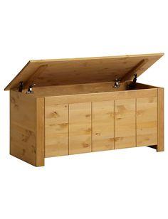 spielzeugkiste sitztruhe spielzeug truhe. Black Bedroom Furniture Sets. Home Design Ideas