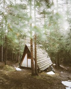 the perfect place to escape city life for awhile.