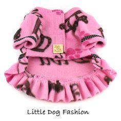 Perro suéter suéter de lana de perro perro de por LittleDogFashion