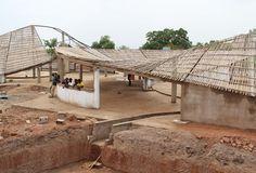 Galeria - Residência do Novo Artista em Senegal / Toshiko Mori - 8