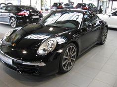 Porsche 911 Carrera #cars
