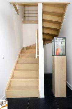 landelijke trap tijdloze stijl trappen teck puurs www.trappenteck.be