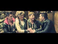 Union J - 'Carry You' Music Video Premiere! - Listen here --> http://beats4la.com/union-carry-you-music-video-premiere/