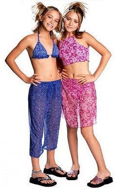 Ashley Mary Kate Olsen, Ashley Olsen, 2000s Fashion, Girl Fashion, Indie Outfits, Cool Outfits, Olsen Twins Style, Gwen Stefani Style, Olsen Sister