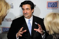 Washington Capitals Owner Ted Leonsis opens up about his life threatening allergy to nuts