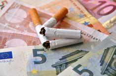 nicht mehr rauchen I