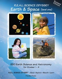 Best homeschool science for 1st-5th grade.  Anxiously awaiting their level 2 books.