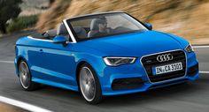 Audi A3 Cabriolet 2014 » Los Mejores Autos