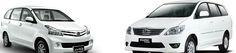 Rental Mobil - Sewa Mobil Surabaya - PusakaRentCar