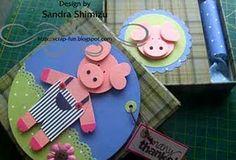 Here piggy piggy! :)
