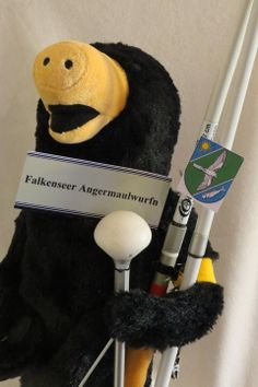 Der Falkenseer Angermaulwurfn - Tackk